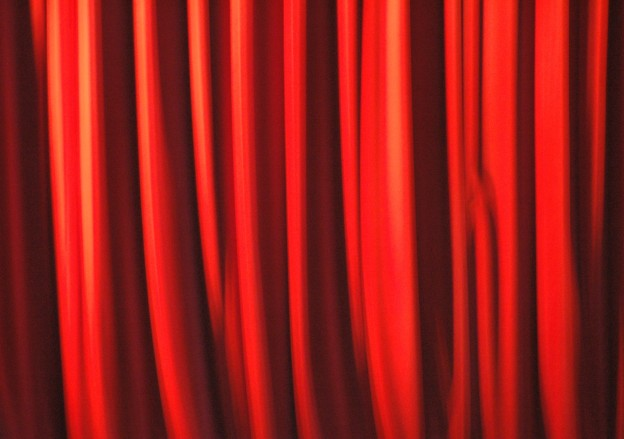 reddrape_M&R_Glasgow_Flickr